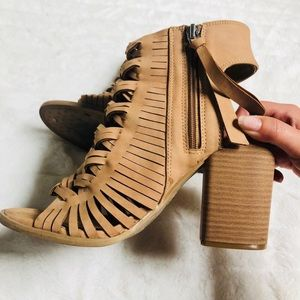 Dolce Vita Wedge Heel